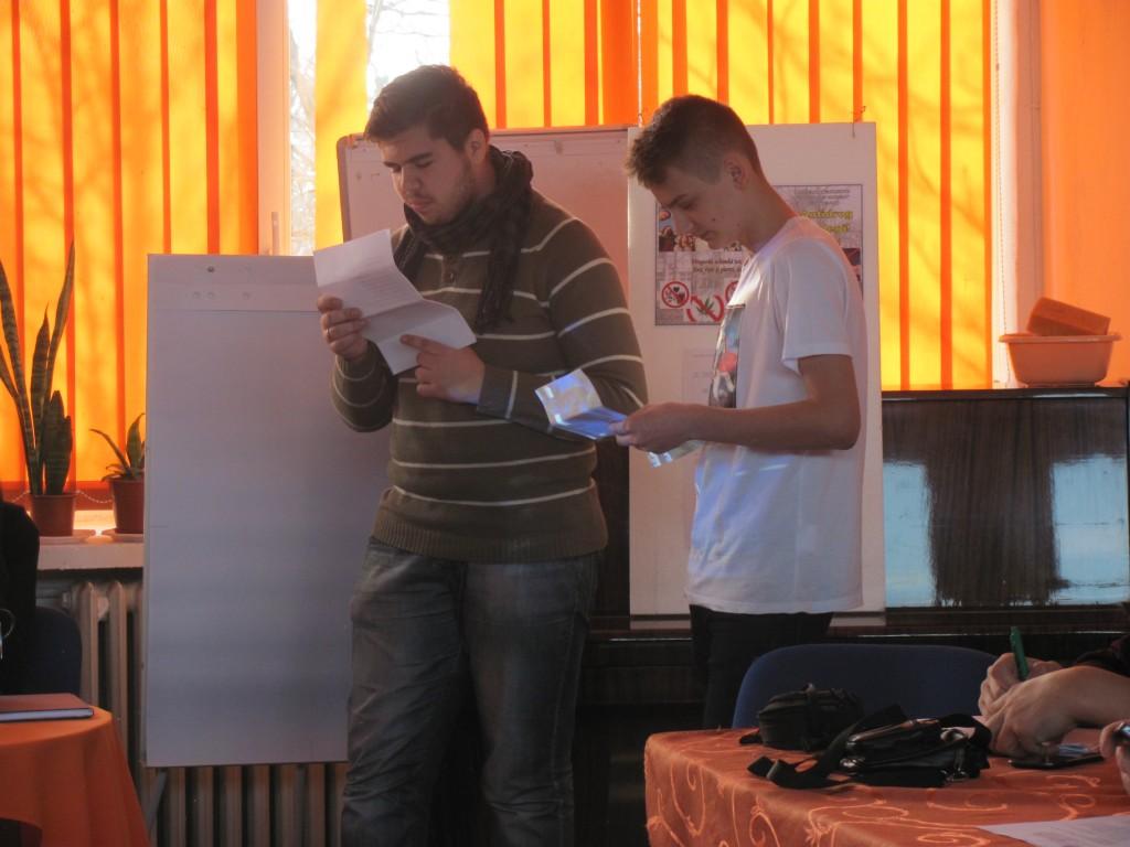 Cosmin Tănasă & Sebastian Alecsa